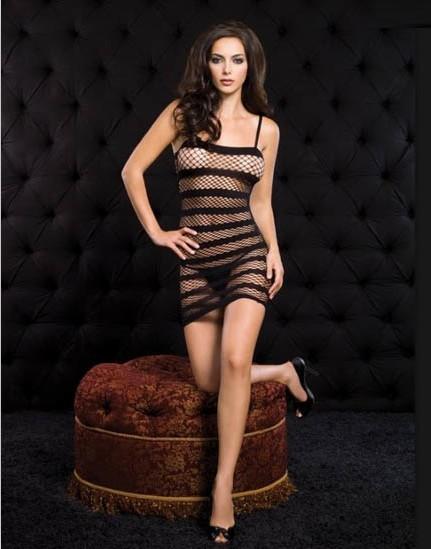 Эротические платья сетки
