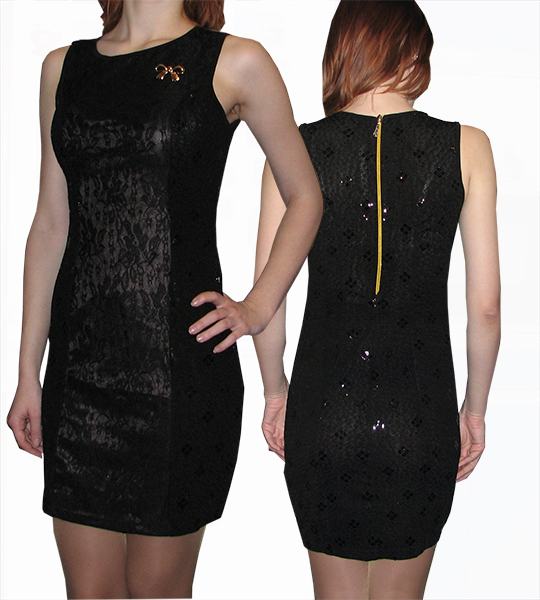 Заказать Платье Без Предоплаты