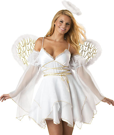 """Маскарадный костюм """"Нежный ангел"""" заказать или купить с ... - photo#48"""