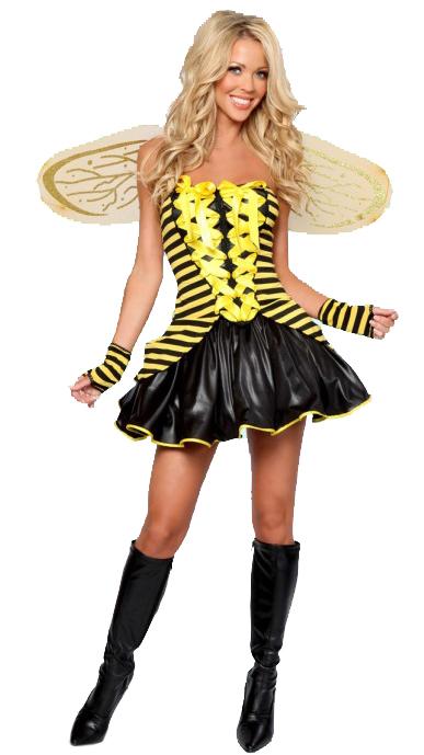 Маскарадный костюм Пчела заказать или купить с доставкой ... - photo#50