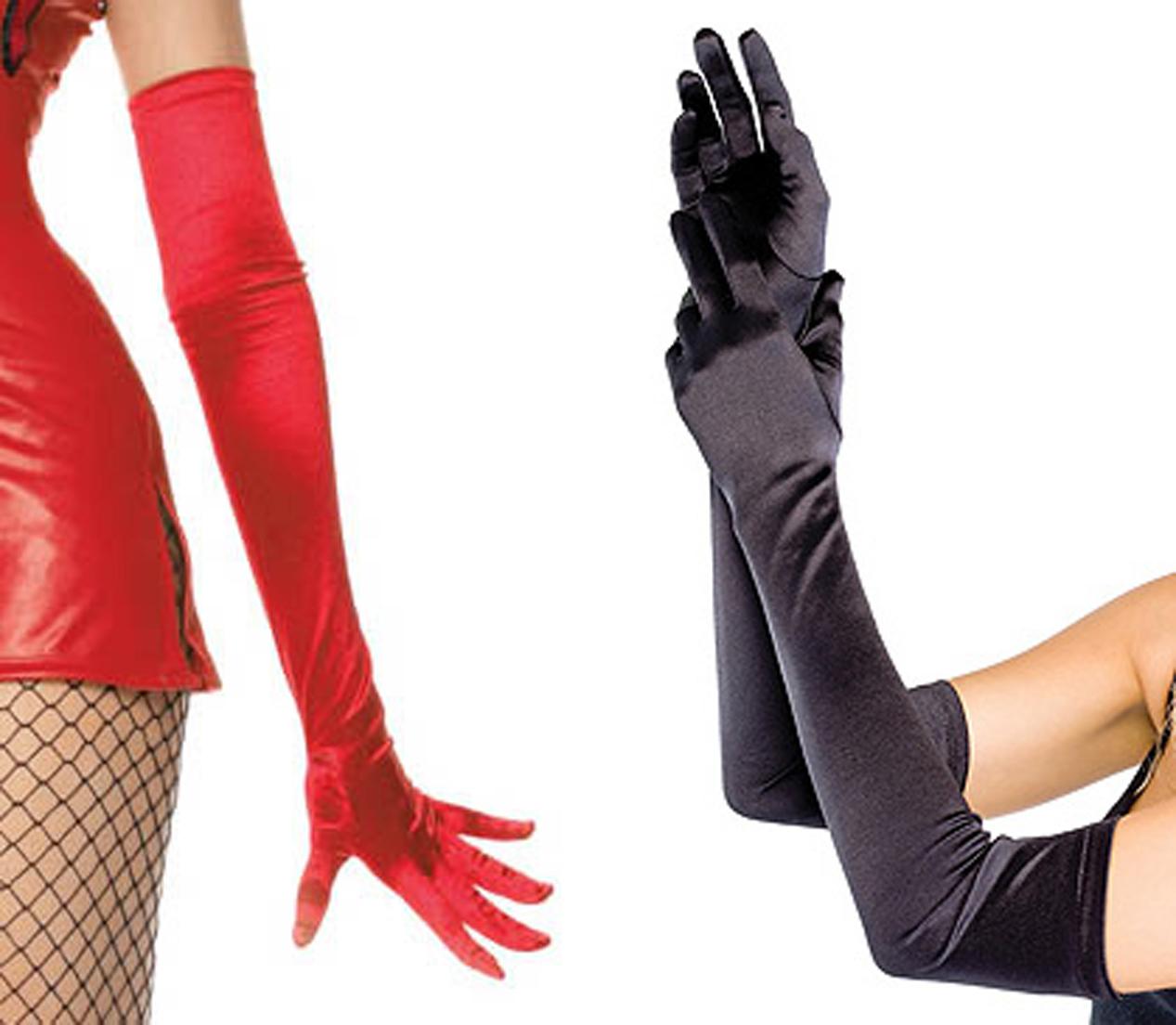 Перчатки для девушки своими руками и 48