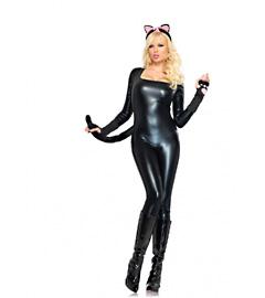 Купить для взрослого костюм кота