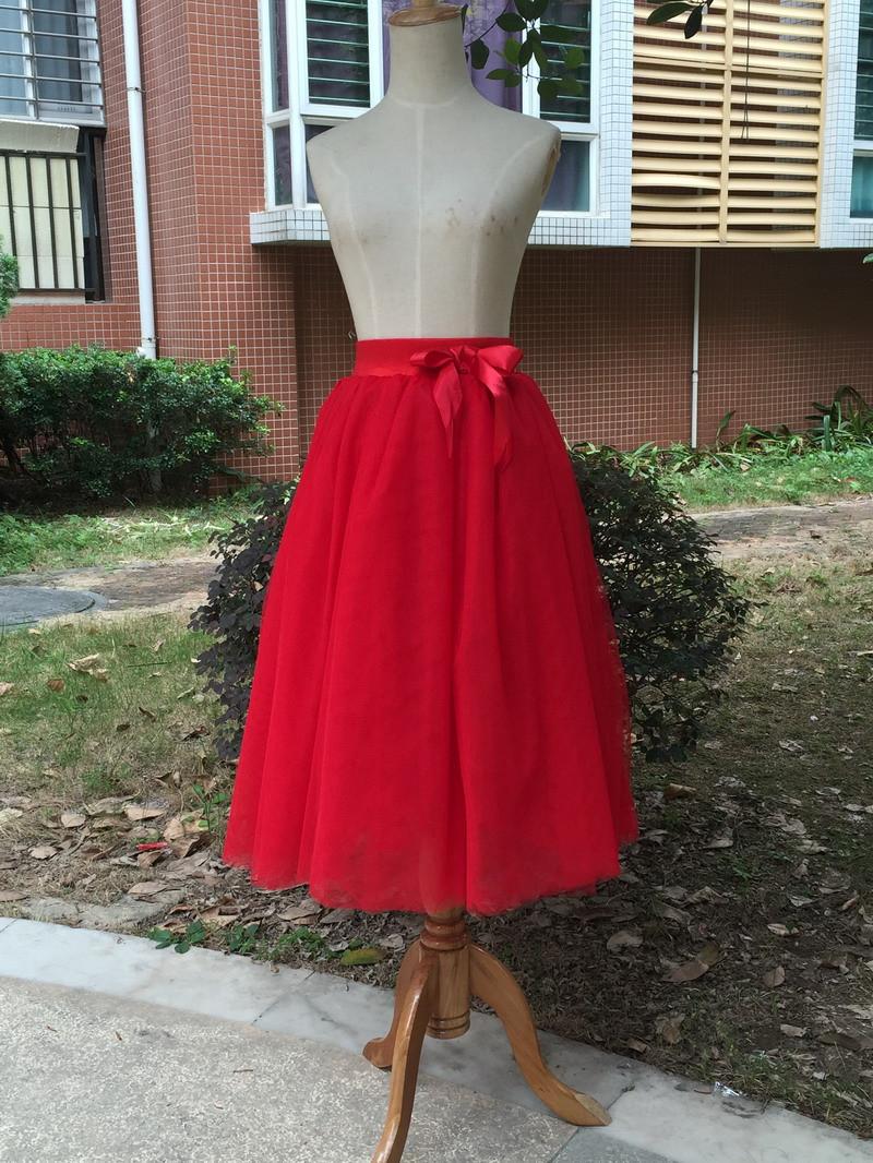 Пышные юбки самара