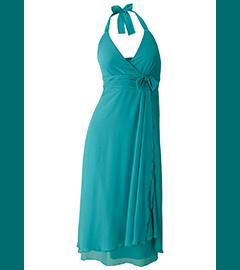 ..Длинное Платье Монро шифон