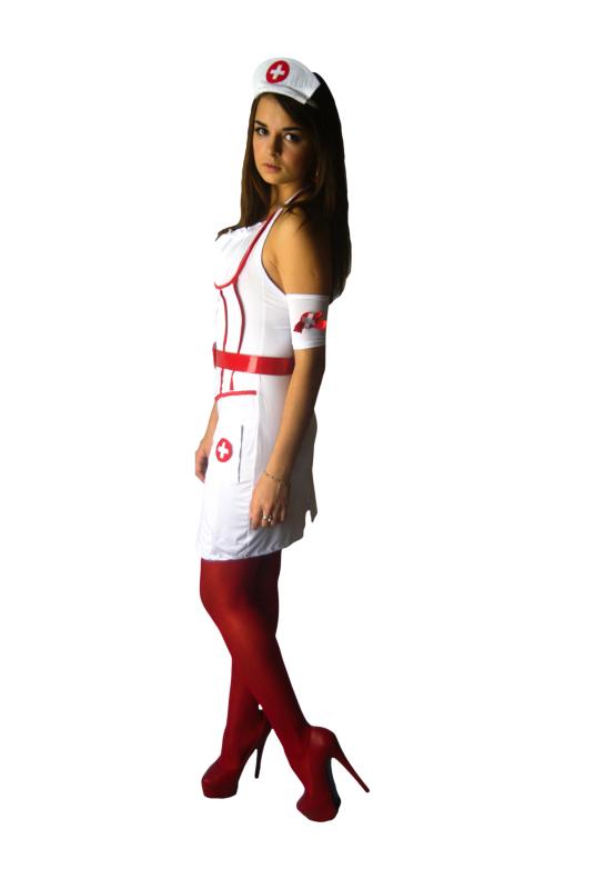 ᐉ Эротический костюм медсестры Хиты продаж 2018 года
