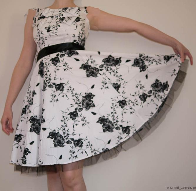 Платья стиляги с доставкой
