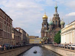 Аренда квартир на сутки в Санкт-Петербурге