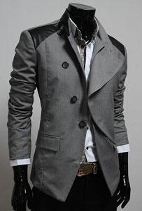Авторский комментарий: зимнюю мужскую куртку.